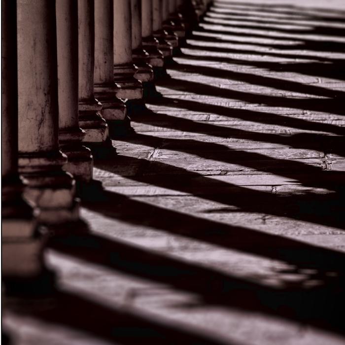 Lines and Columns (Bath)