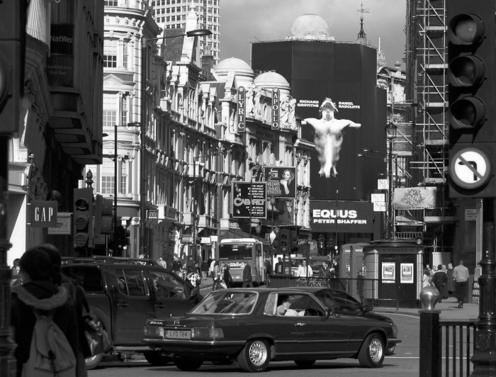 London Streets (#77)