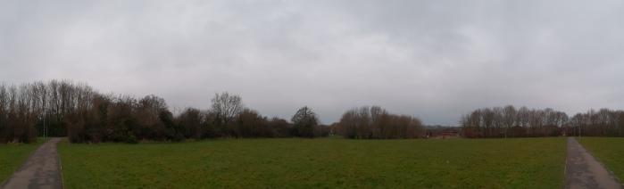 Panorama #47 - Lydiard